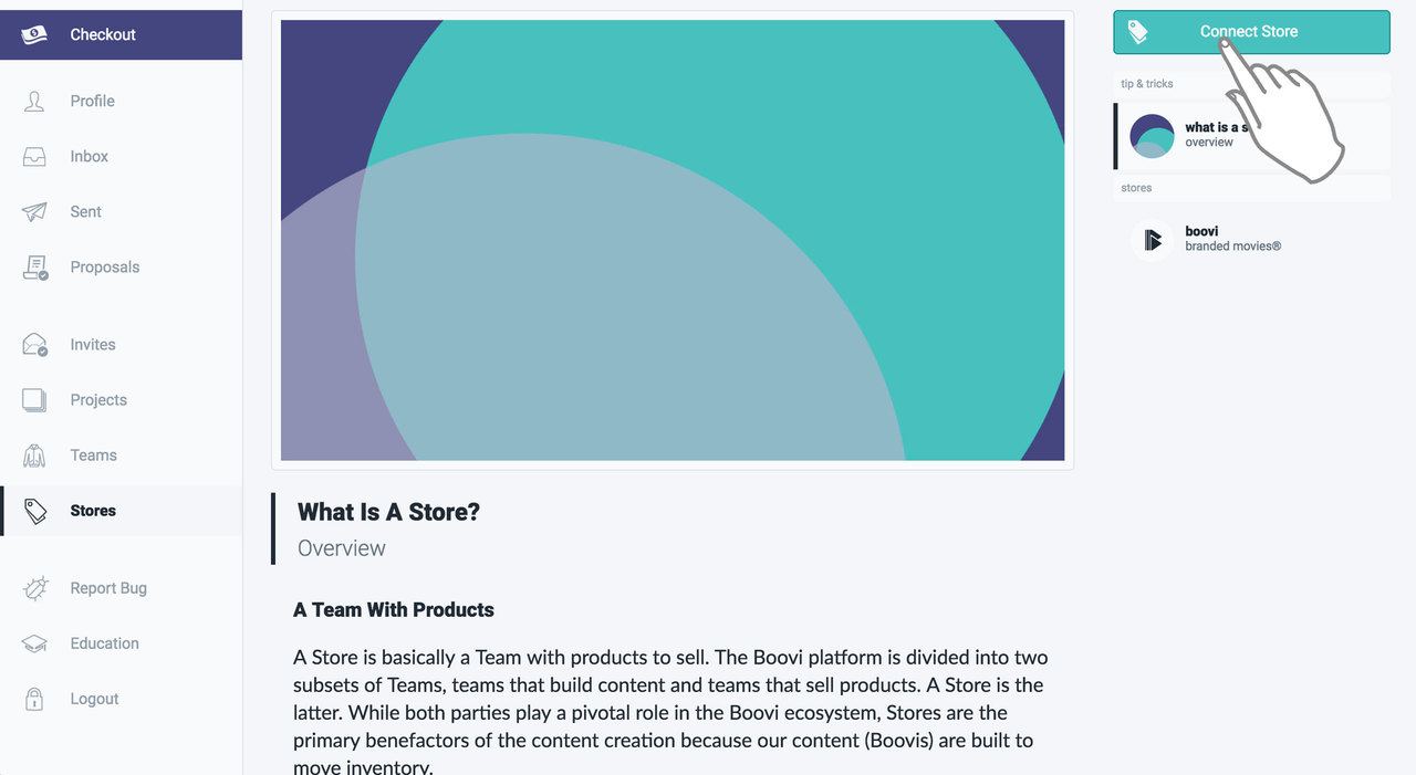 What Is A Store? | Boovi
